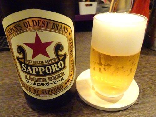 52瓶ビール