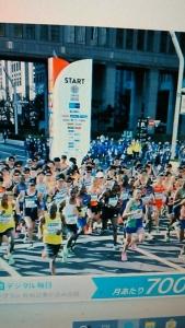 200302 東京マラソン
