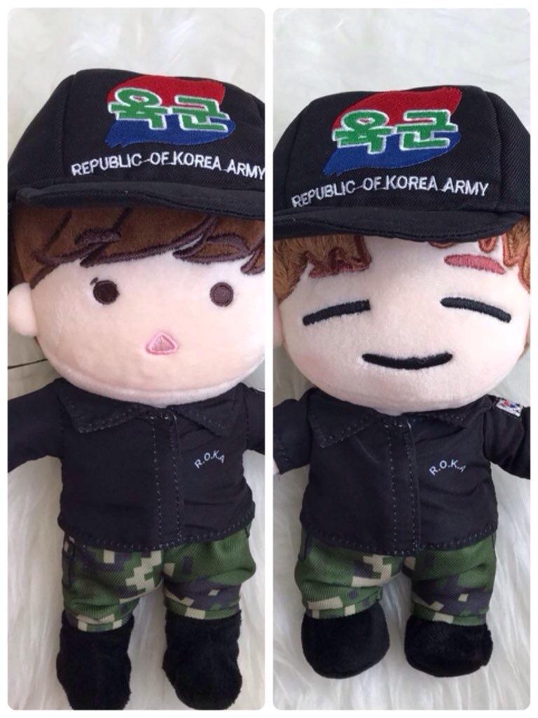 韓国ARMY服