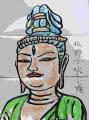 3唐招提寺の仏様IMG_8103 (4)