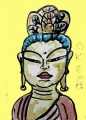 3弥勒菩薩仏像館IMG_8206