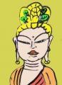 3弥勒菩薩奈良国立博物館IMG_8148
