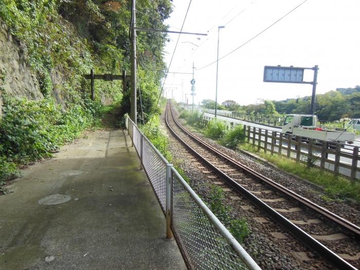 旧街道・登山鉄道・東海道の三線