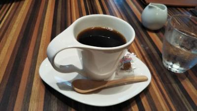 10/21 コーヒー  三島TAMAGOYA