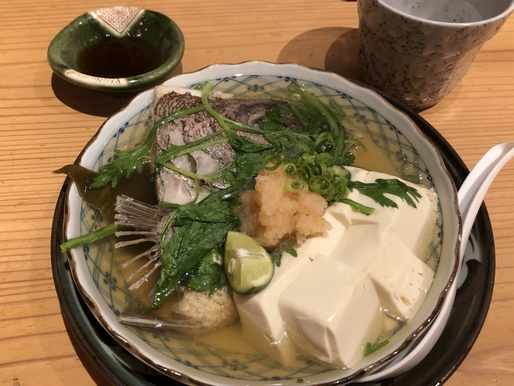 ■ 魚屋スタンド ふじ子