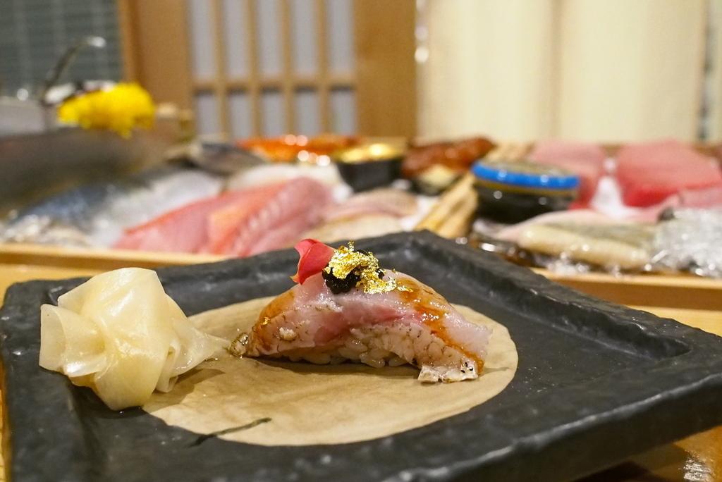 ■ 寿司割烹 いぶき