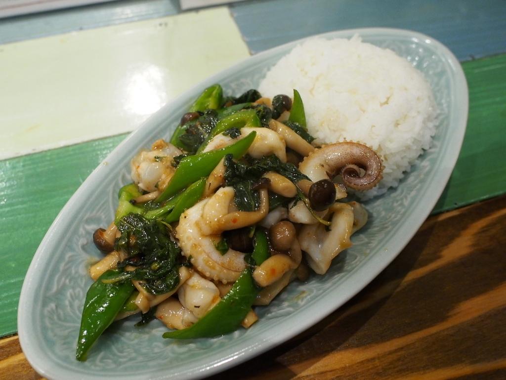 ■ タイ食堂 KHAO