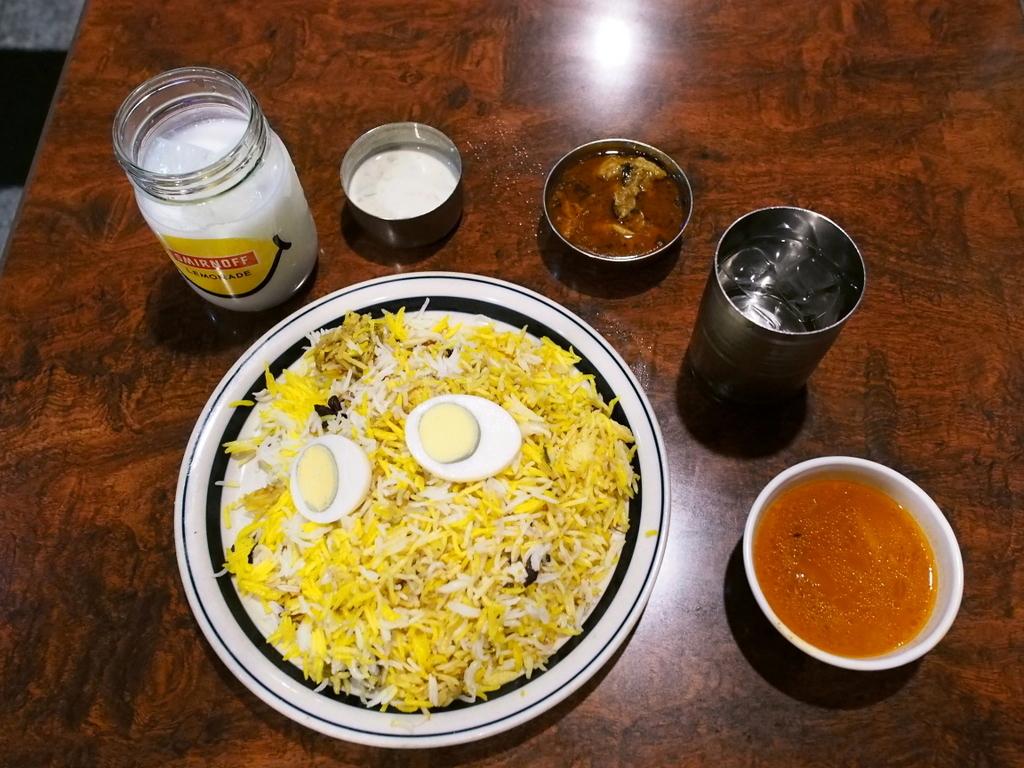 ■ Singh's Kitchen