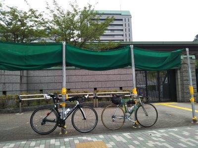 幻の東京オリンピックマラソンコース