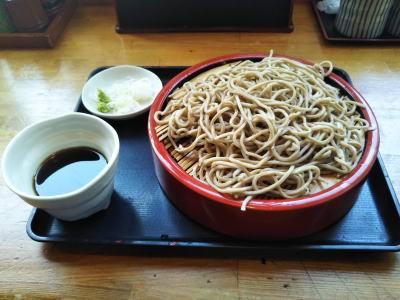 多摩川蕎麦巡り