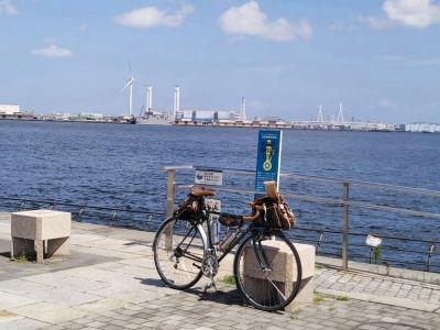 横浜ハンマーヘッドパーク