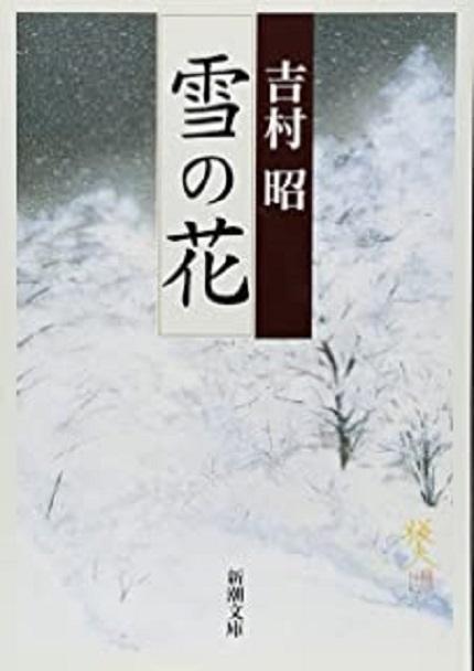 34雪の花