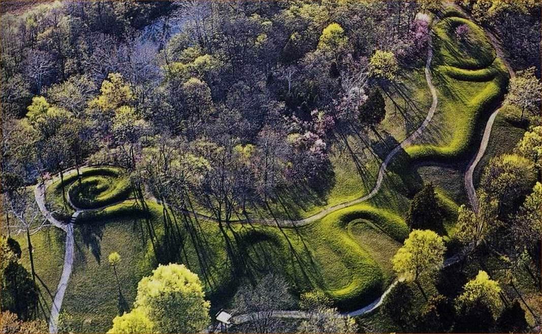 Serpent-Mound,OH