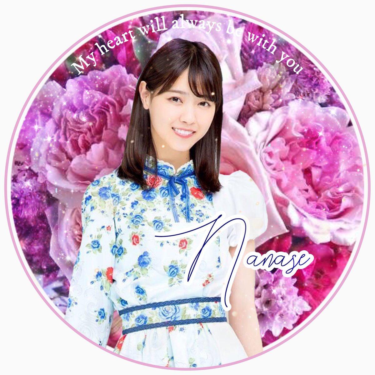 西野七瀬 2020 薔薇 2 済み