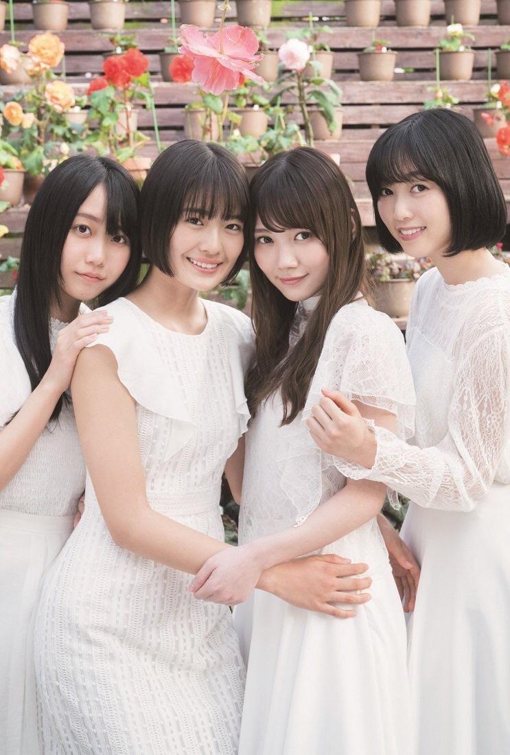 乃木坂46 2020 薔薇 済み