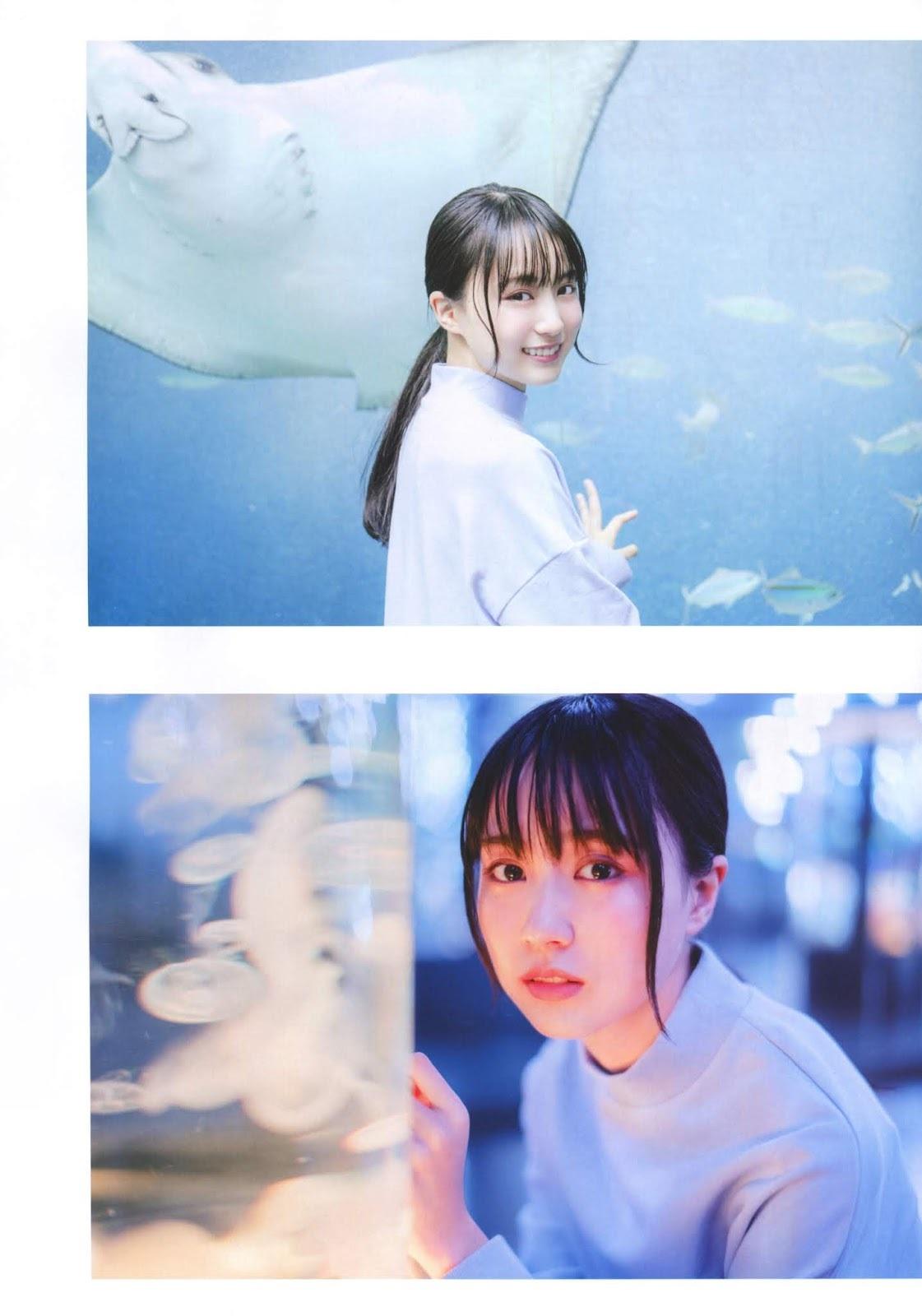 賀喜-BRODY-201912-La_mela-賀喜遙香應援會-2