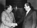 ニクソン毛沢東