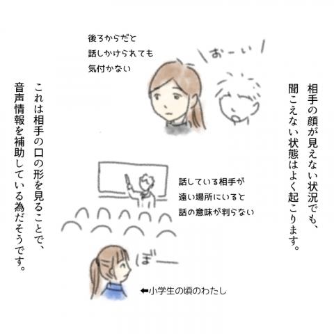 情報 障害 聴覚 処理