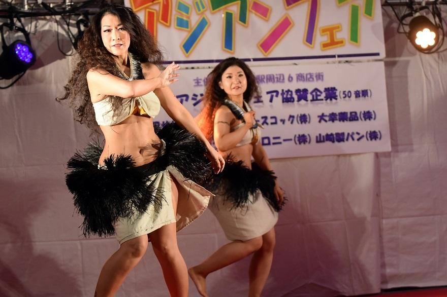 16回すいたアジア・タヒチアンダンス#1 (8)