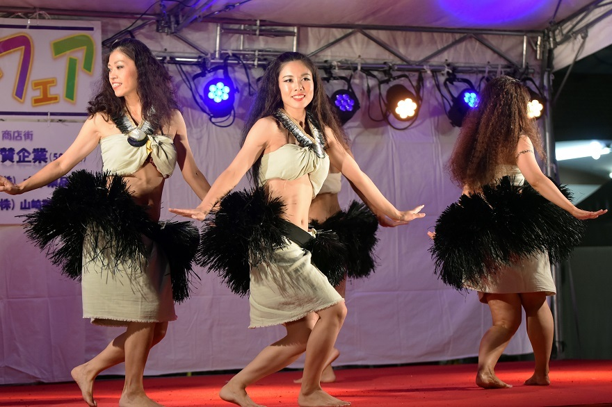 16回すいたアジア・タヒチアンダンス#1 (12)