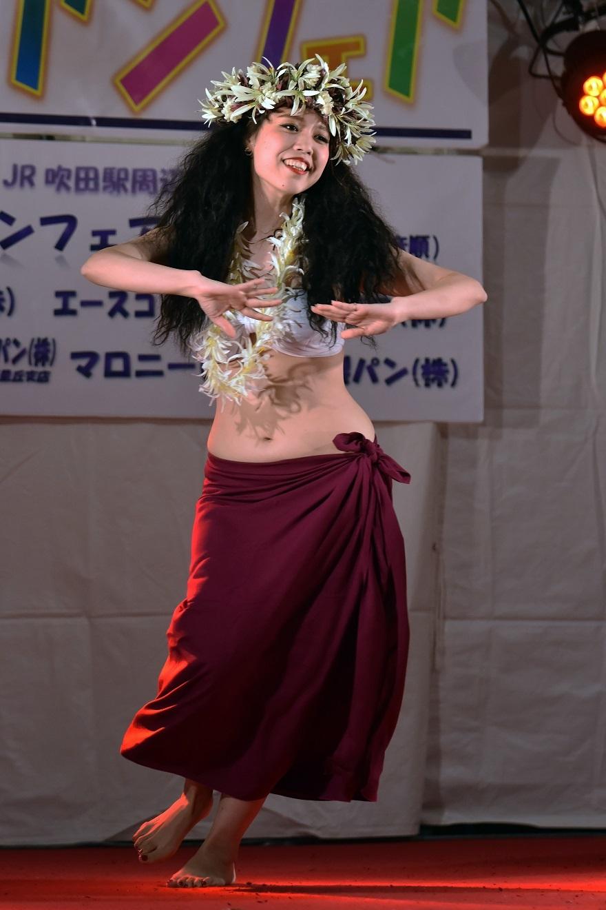 16回すいたアジア・タヒチアンダンス#1 (21)