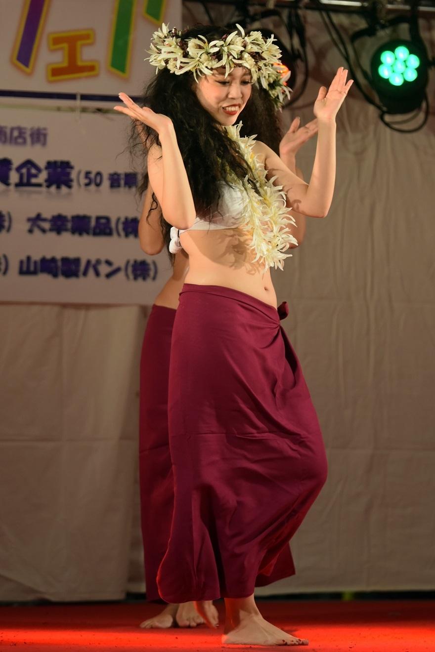 16回すいたアジア・タヒチアンダンス#1 (26)