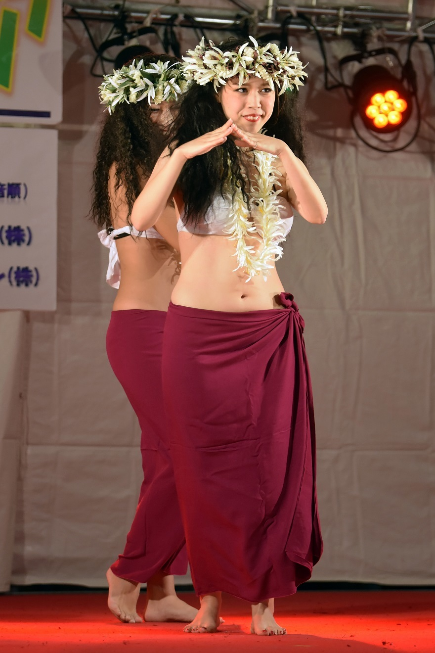 16回すいたアジア・タヒチアンダンス#1 (27)