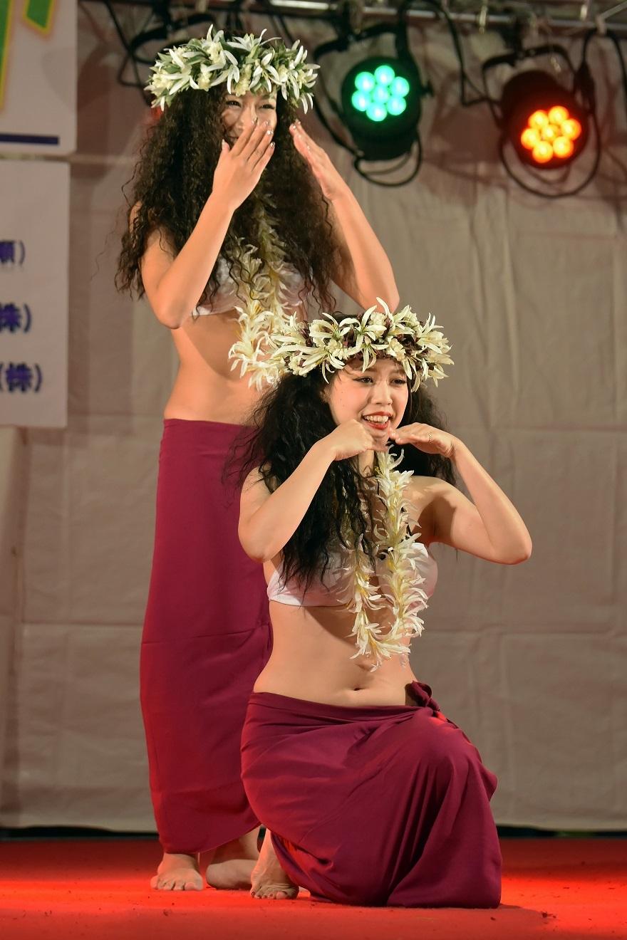 16回すいたアジア・タヒチアンダンス#1 (28)
