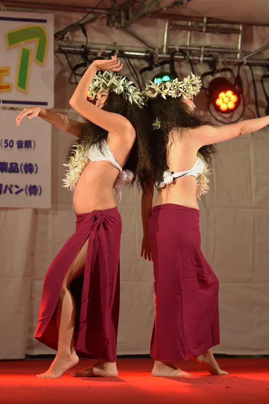 16回すいたアジア・タヒチアンダンス#1 (33)