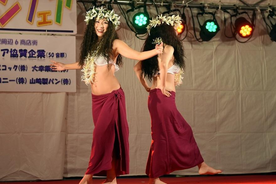 16回すいたアジア・タヒチアンダンス#1 (35)