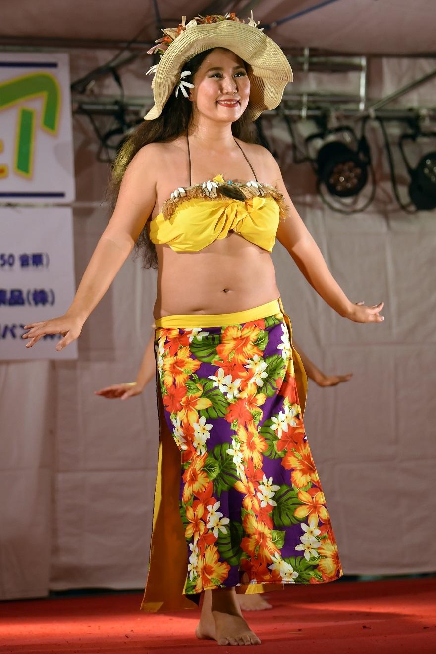 16回すいたアジア・タヒチアンダンス#2 (7)