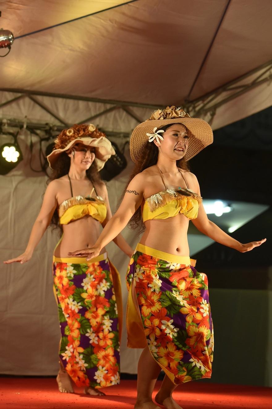 16回すいたアジア・タヒチアンダンス#2 (12)