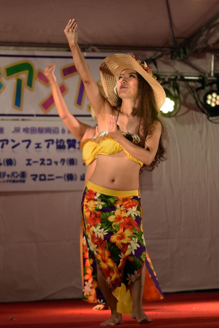 16回すいたアジア・タヒチアンダンス#2 (13)
