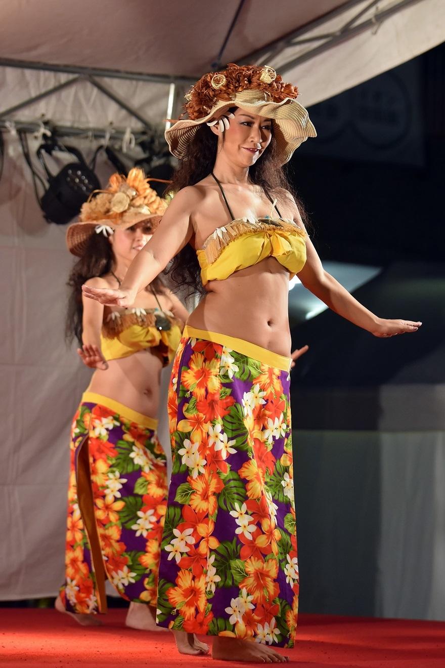 16回すいたアジア・タヒチアンダンス#2 (16)