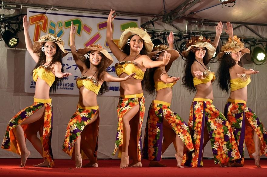 16回すいたアジア・タヒチアンダンス#2 (17)
