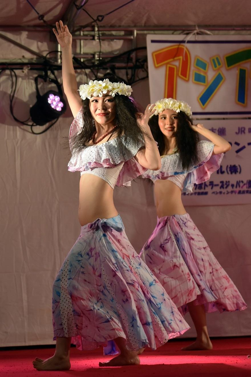 16回すいたアジア・タヒチアンダンス#2 (20)
