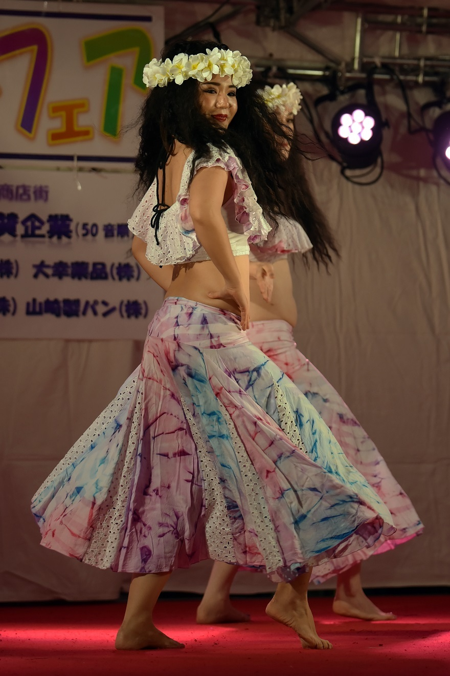 16回すいたアジア・タヒチアンダンス#2 (23)