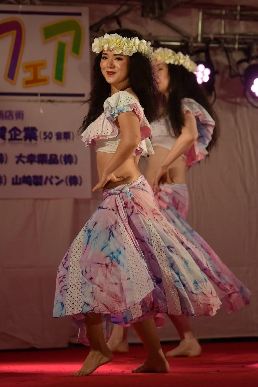 16回すいたアジア・タヒチアンダンス#2 (22)