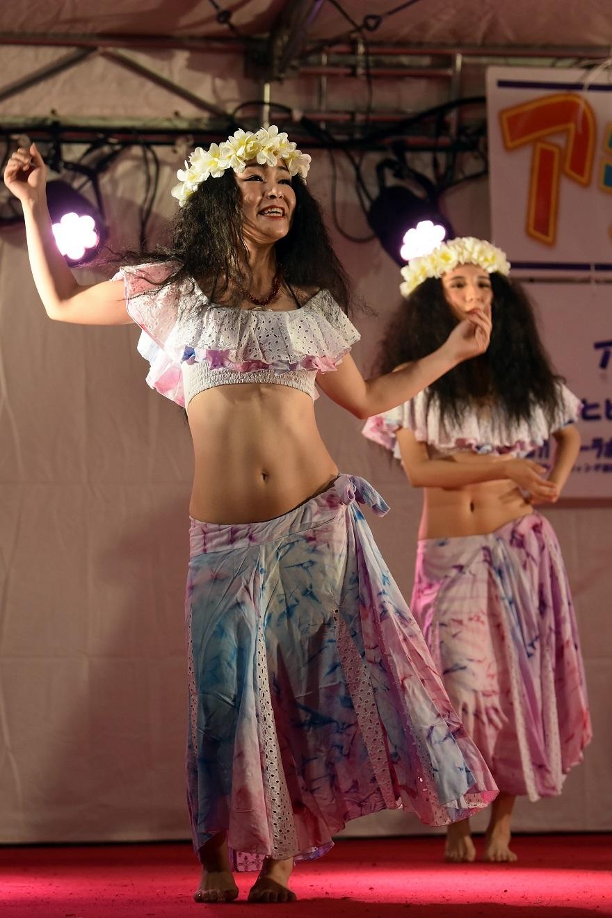 16回すいたアジア・タヒチアンダンス#2 (26)
