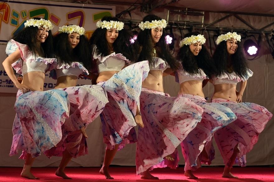 16回すいたアジア・タヒチアンダンス#2 (28)