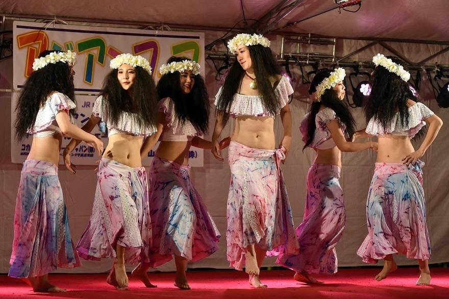 16回すいたアジア・タヒチアンダンス#2 (29)