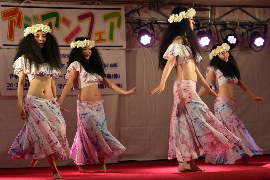 16回すいたアジア・タヒチアンダンス#2 (33)