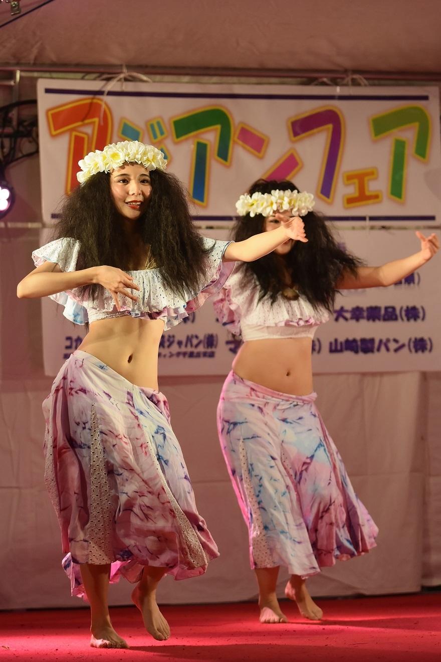 16回すいたアジア・タヒチアンダンス#2 (31)