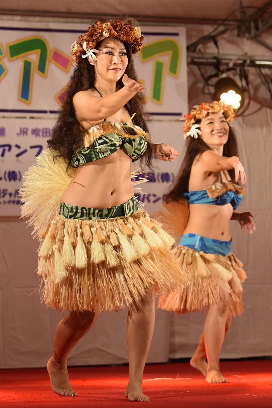 16回すいたアジア・タヒチアンダンス#4 (18)