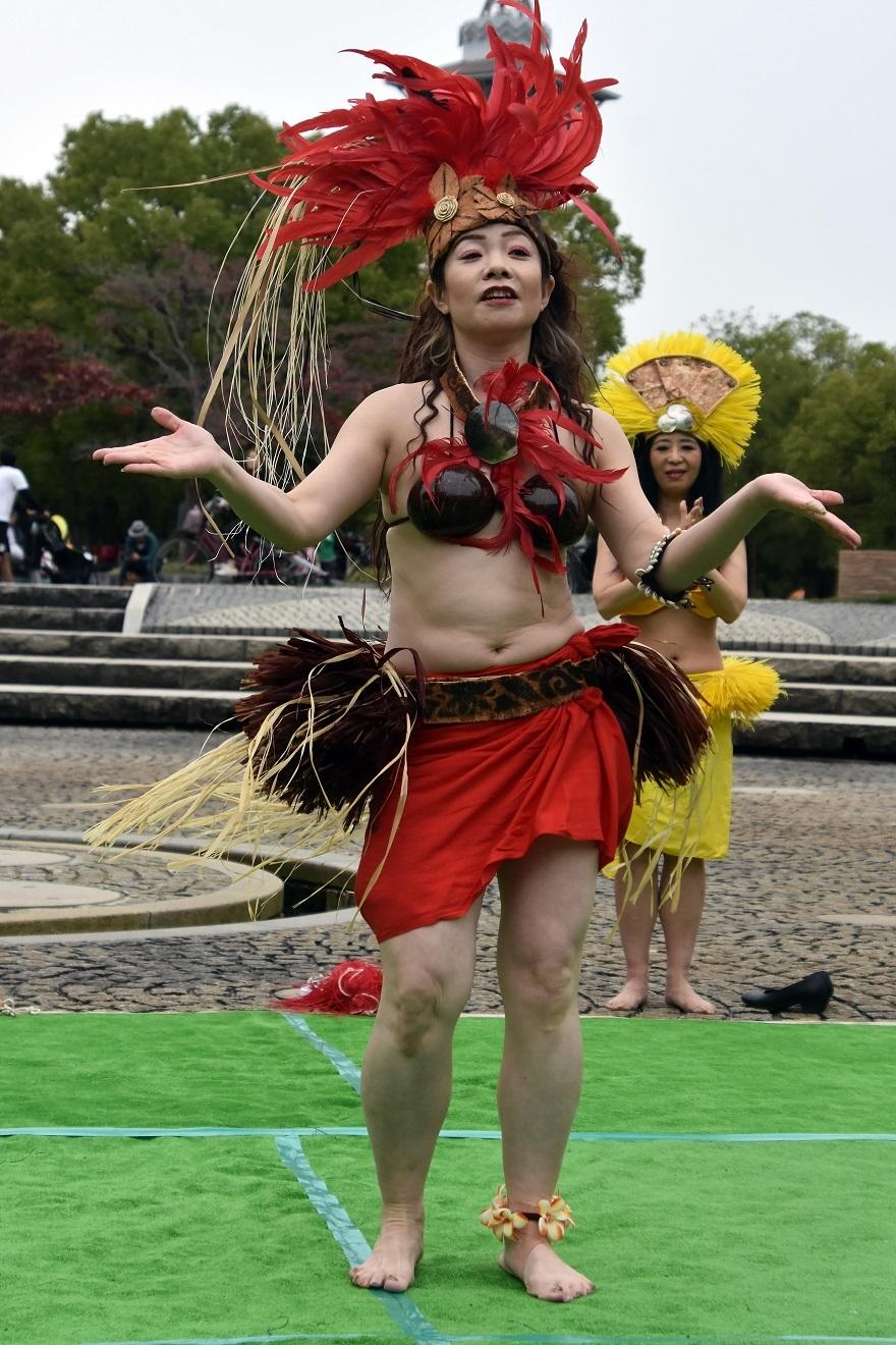 鶴見・タヒチアン#2 (1)