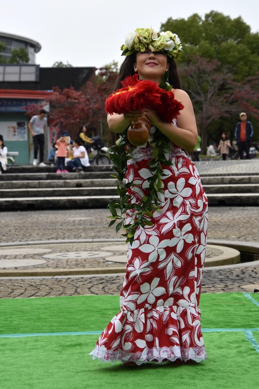 鶴見・タヒチアン・フラ#1 (11)