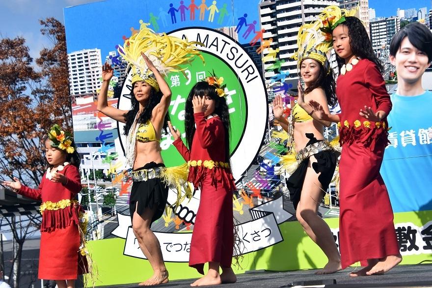 南草津・タヒチアンダンス#1 (12)