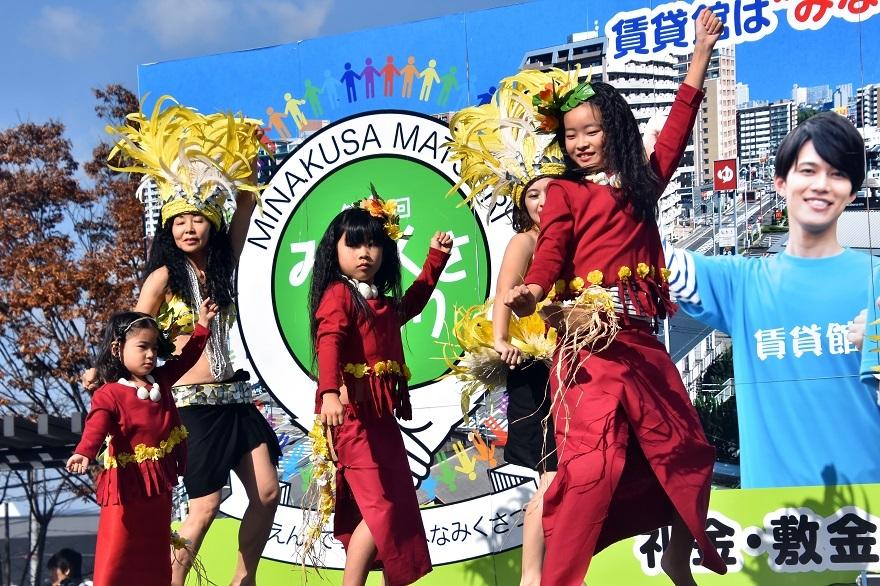 南草津・タヒチアンダンス#1 (19)