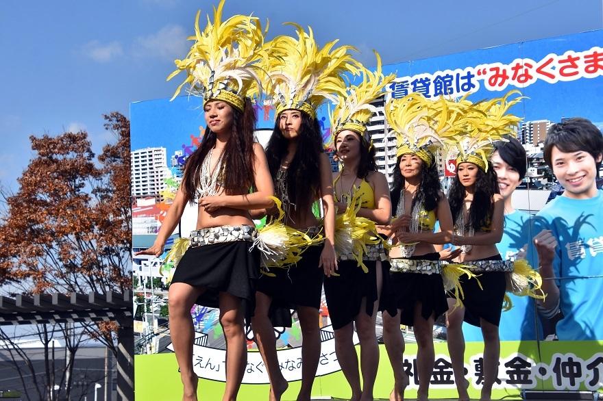 南草津・タヒチアンダンス#2 (0)