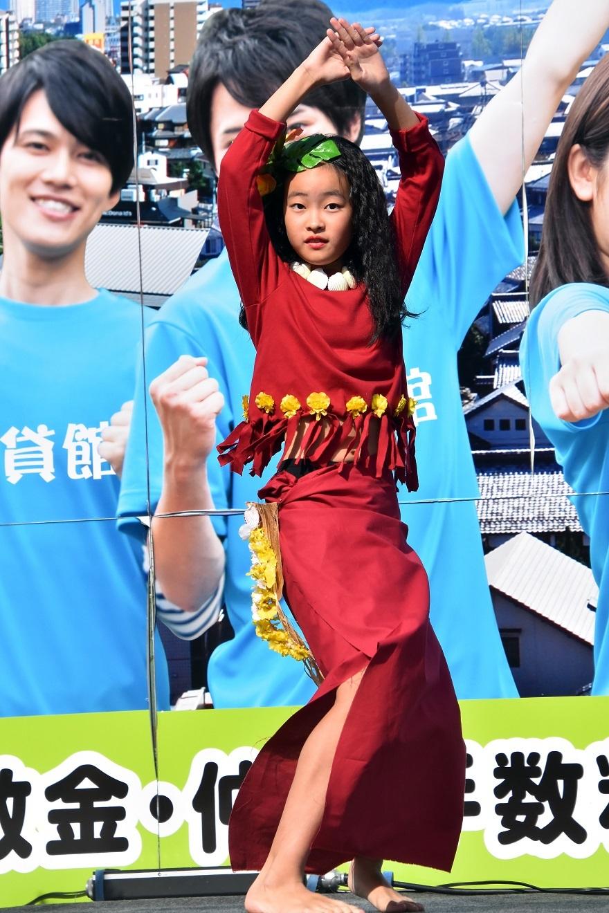 南草津・タヒチアンダンス#4 (0)
